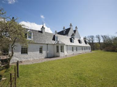 Bramble Lodge - Applecross (CA048)