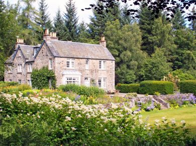 Blair Lodge (CA049)
