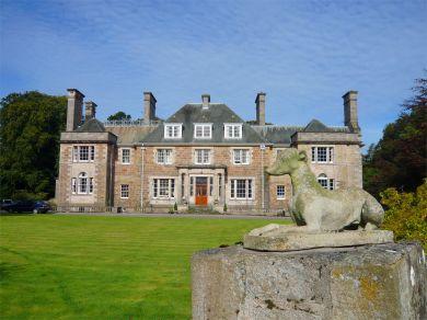Burgie House (CA053)