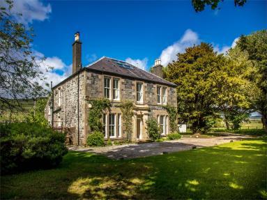 Cairnsmore House (CA055)