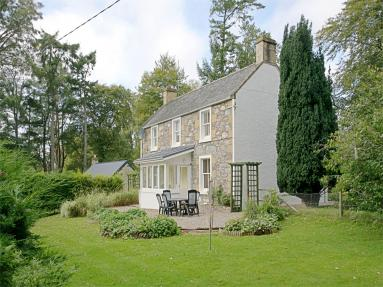 Carron Cottage (CA060)