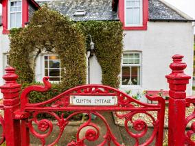 Clifton Cottage - Blackwaterfoot (CA070)