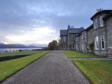 Craiganour Lodge (CA079)
