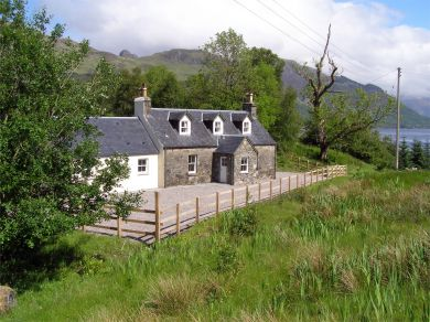 Druidaig Cottage (CA106)