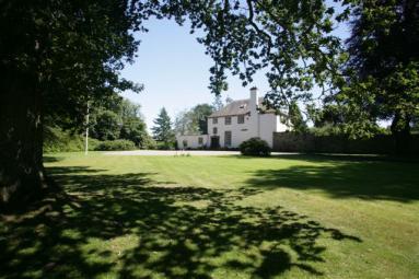Drumkilbo House (CA112)