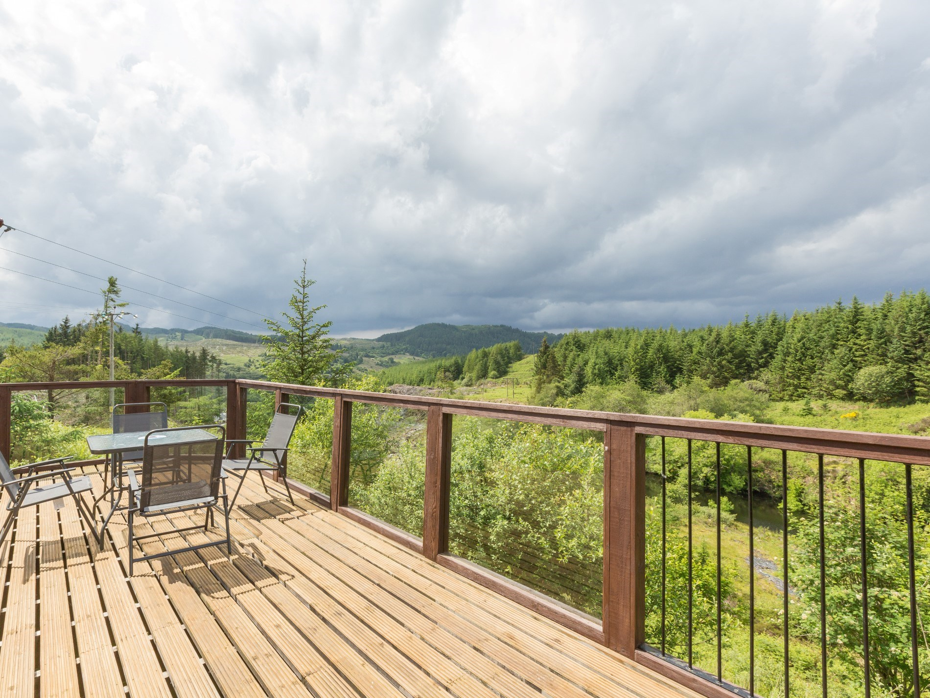 2 Bedroom Cottage in Lochgilphead, Argyll & The Isles