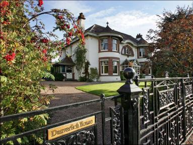 Dunvarlich House (CA119)