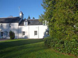Fassfern Cottage