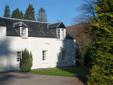 Fassfern Cottage (CA138)