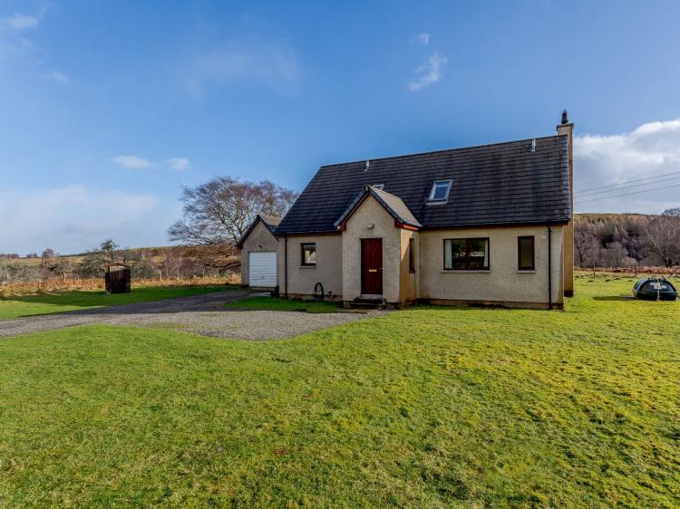 Fechlin Cottage (CA141)