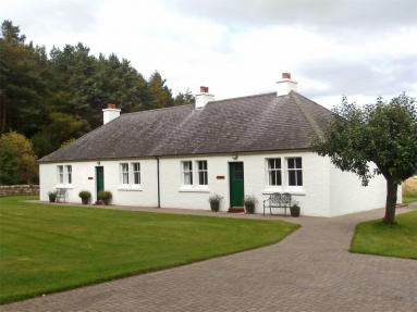Firthview Cottage (CA144)