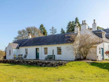 Garden Cottage - Whitebridge (CA148)