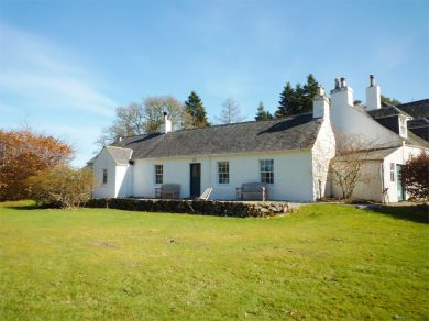 Garden Cottage - Whitebridge (CA148)