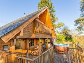 Horsey Reach Lodge (CA176)