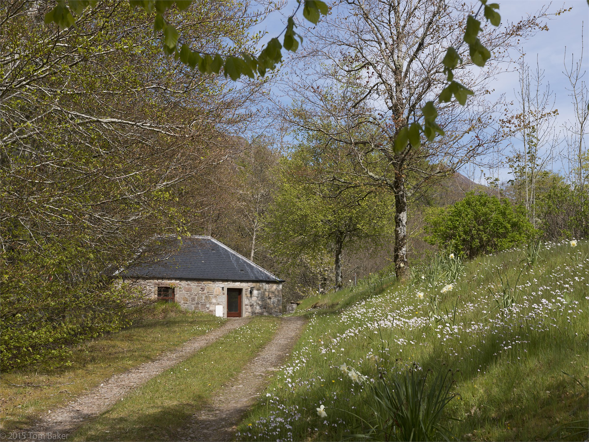 1 Bedroom Cottage in Applecross, Inverness, Loch Ness & Nairn, Highlands