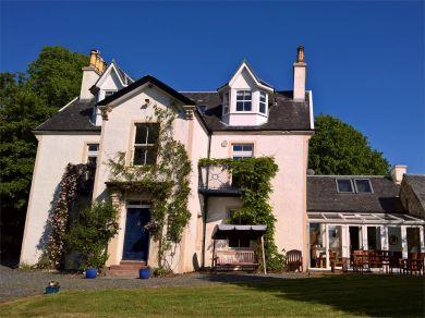 Kilfinan House (CA193)