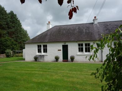 Larch Cottage (CA209)