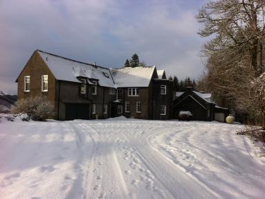 Loch Avich House (CA218)