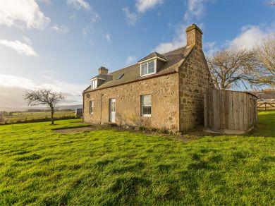 Lynes Cottage (CA227)