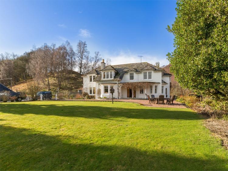 Lynwilg House (CA228)