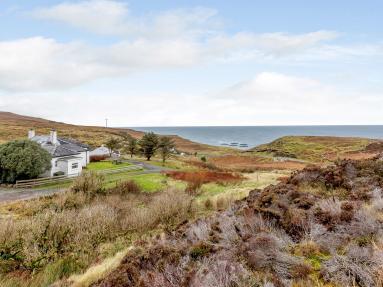Mandallagh Cottage (CA229)