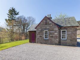May Cottage - Alness