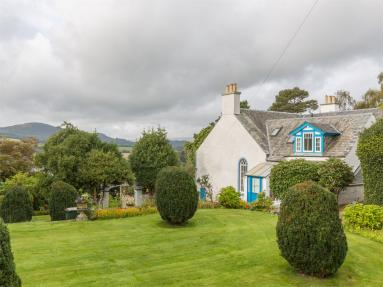 Merlin Cottage - Crieff (CA235)