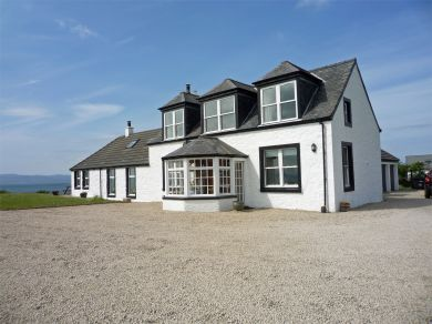 Moinadh Cottage (CA240)