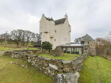 Muckrach Castle (CA244)
