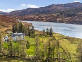 Loch Side House (CA245)
