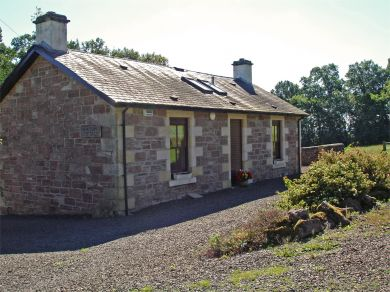 Newton Cottage (CA248)
