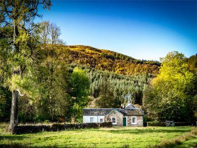 North Lodge - Glendaruel (CA252)