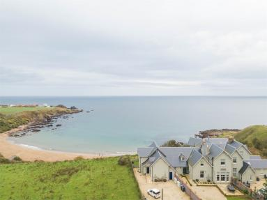 Old Manor - Coldingham (CA256)