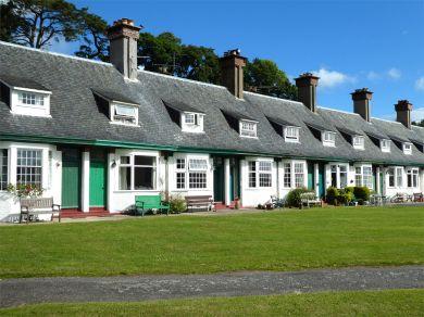 Poppa's Cottage (CA271)