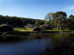 River Lodge (CA281)