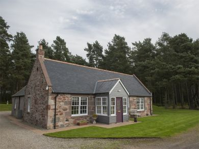 Rowan Cottage - Laurencekirk (CA292)