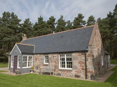 Rowan Cottage - Laurencekirk (CA292)