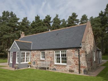 Rowan Cottage - Laurencekirk