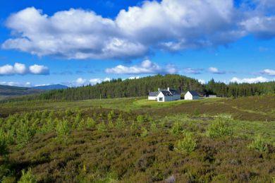 St Hubert's Lodge (CA307)
