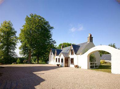 Stable Cottage - Cauldhame (CA309)