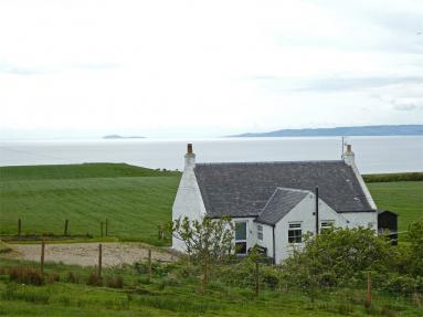 Stewart Cottage (CA312)