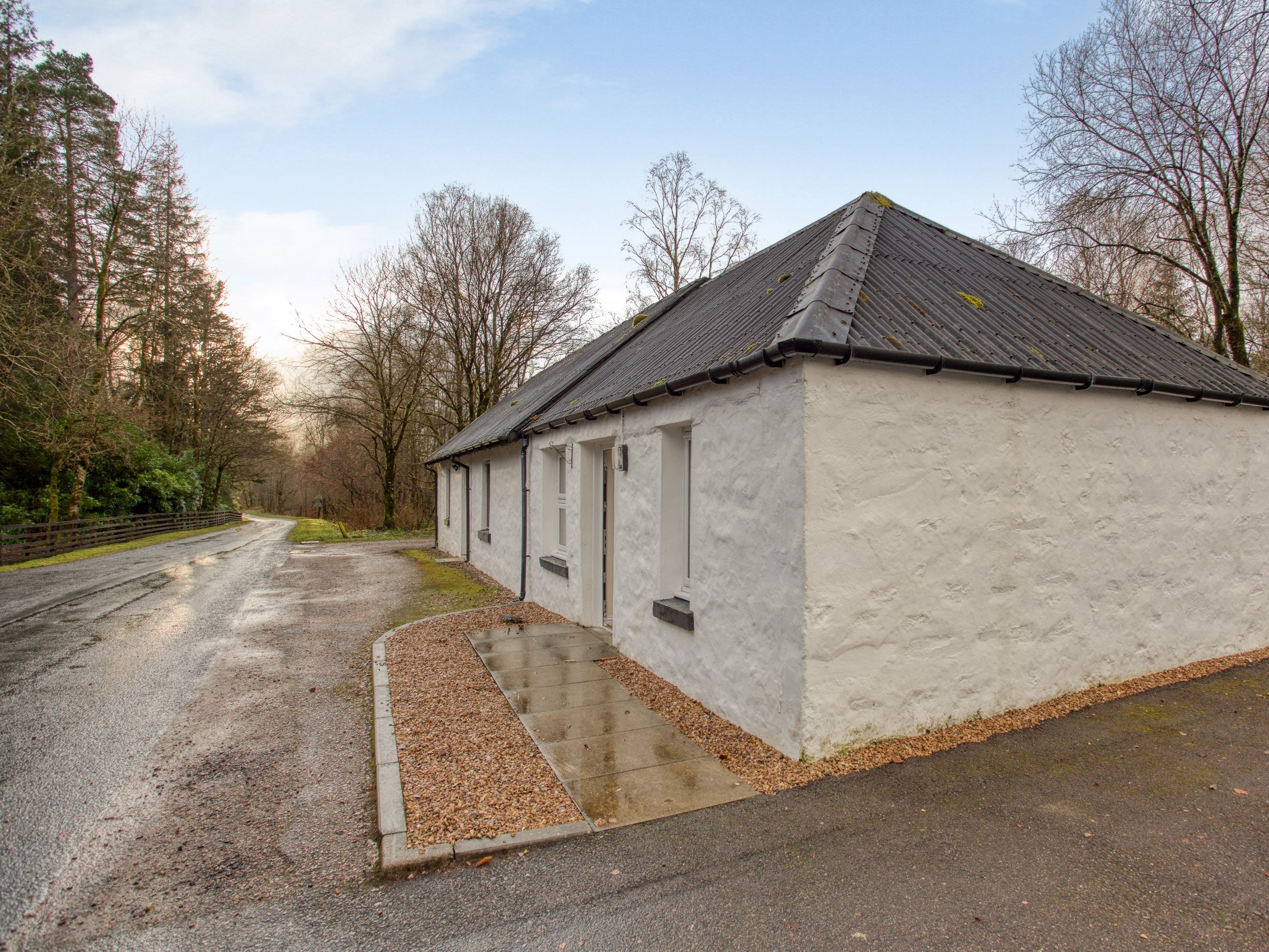 1 Bedroom Cottage in Fort William, Inverness, Loch Ness & Nairn, Highlands