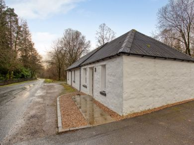 Suileag Cottage (CA318)