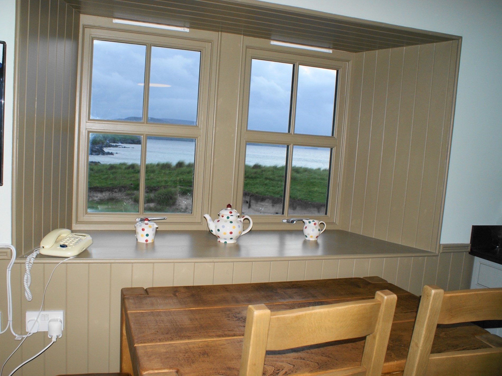 1 Bedroom Cottage in By Lairg - Dog Friendly Cottage in By ...