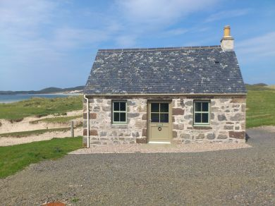 The Beach Bothy (CA331)