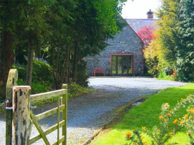 The Coach House - Kirkcowan (CA341)