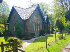 The Lodge - Kirkcowan