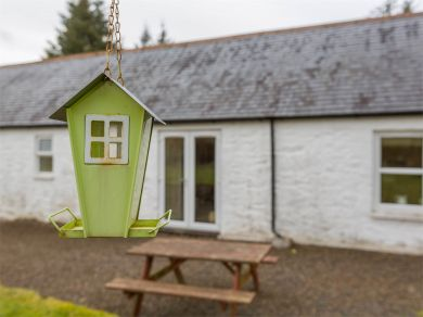 The Nook - Dumfries And Galloway (CA355)