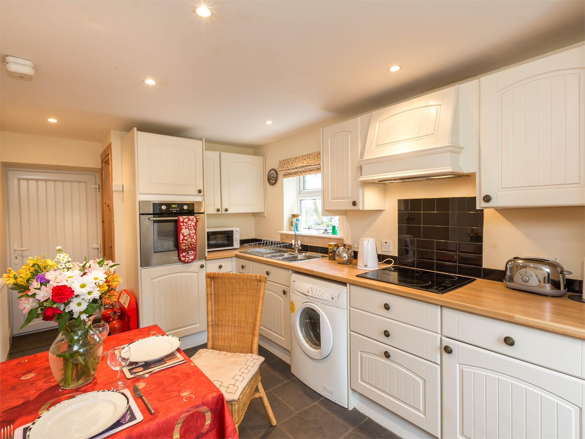 1 Bedroom Cottage in Balmaclellan, Ayrshire and Dumfries & Galloway