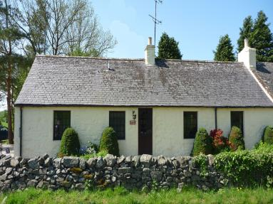 The Smithy - Kirkcowan (CA372)